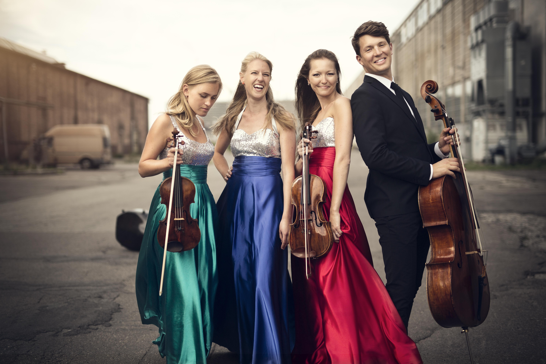 violin spille dansk